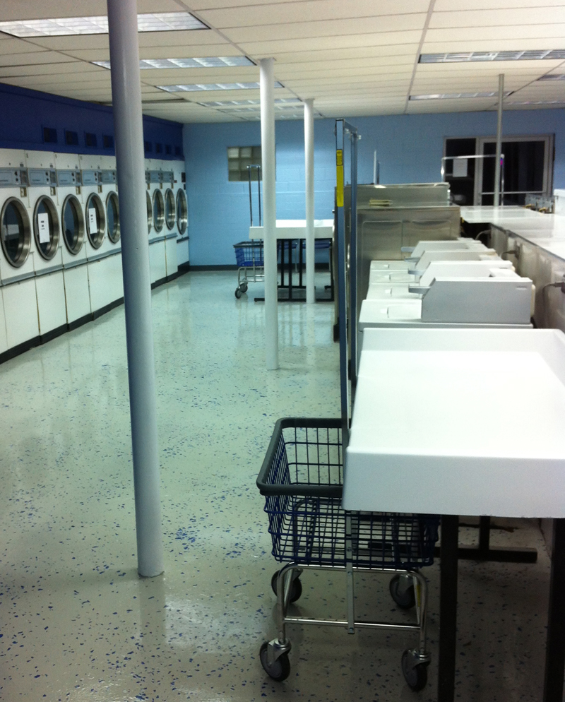 Our Chandler Laundromat Laundry Usa Evansville S