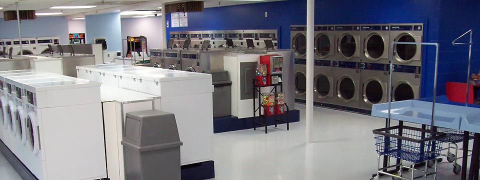 Evansville Laundry